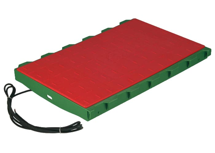 Electric Heated Plate